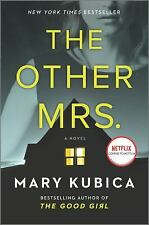 The Other Mrs.: A Novel Hardcover Mary Kubica
