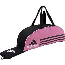 Adidas bag Trilogy Tote-Sachet Pink & Black & White Cool and Funky NWT