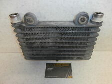 1989 Yamaha Big Bear 350 Yfm350fw 4x4 Engine Motor Oil Cooler Radiator Cool GOOD