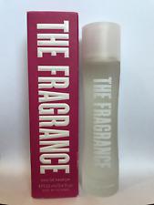 NIB The Fragrance ORIGINAL Body By Victoria EauDeParfum 3.4 oz Victoria's Secret