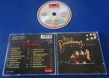 THE DUBLINERS - live in carre, amsterdam - CD ALBUM 1985