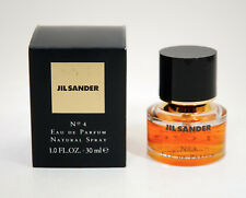 JIL SANDER Nº4 EAU DE PARFUM 30 ML SPRAY 90`EDITION