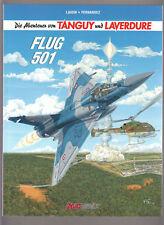 Die Abenteuer von Tanguy und Laverdure Softcover Comic Nr. 1 - 21 zur Auswahl