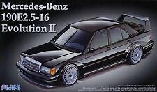FUJIMI 12571 Mercedes-Benz 190E2.5-16 Evolution II (RS-14) in 1:24