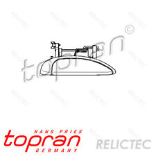 Right Door Handle for Renault:MEGANE I 1,Clio II 2,SCENIC I 1,THALIA I 1