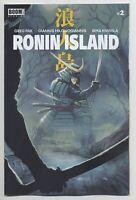 RONIN ISLAND #2 BOOM! STUDIOS NM 2019