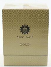 (GRUNDPREIS 219,90€/100ML) AMOUAGE GOLD FOR WOMAN 100ML EAU DE PARFUM OVP NEU