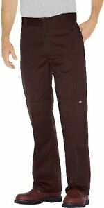 Dickies 85283 Loose Fit Double knee Work Pants Sizes 28 to 40