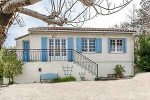 overseas property for sale france