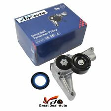 Statesman WH WK V6 3.8L VS VT VX VY COMMODORE Drive Belt Tensioner Pulley Holden