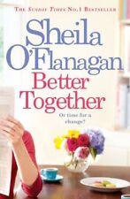 Better Together,Sheila O'Flanagan- 9780755398690