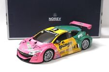 1:18 Norev Renault Megane Trophy #14 NEW bei PREMIUM-MODELCARS
