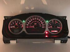 01-03 Pontiac Aztek Speedometer Instrument Gauge Cluster REBUILT