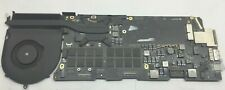 "Apple MacBook Pro A1502 13"" 2013 2014 Core i5 2.6GHz 8GB Logic Board  820-3476-A"