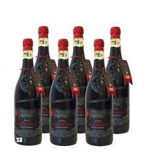 Grande Alberone Zinfandel Platinum IGT Italien 15% vol Flasche 6 x 75cl