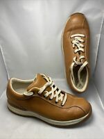 Mens/guys  Rockport Leather Shoes/trainers  Size Uk  8.5 Free P&p Us 9 Euro 42.5
