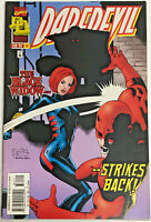 DAREDEVIL#361 VF/NM 1997 VS BLACK WIDOW MARVEL COMICS