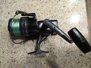 Rare size Shimano Custom-x Speedmaster 6000SM Spinning Reel Salmon RH Saltwater