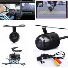 Mini 170° HD Wasserdicht Auto Rückfahrkamera Kamera IR Nachtsicht Einparkhilfe