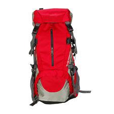 Outdoor Sports Internal Frame Packs Hiking Traveling Climbing Shoulders Rucksack