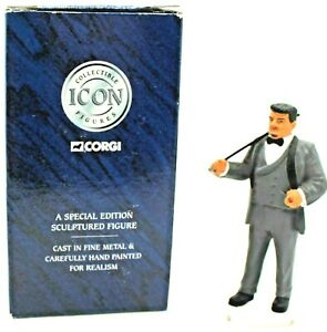 James Bond 007 Corgi Collectable Icon Action Figure ZUKOVSKY F04131 Golden Eye