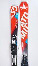 Ski Atomic Redster Edge GS Ti 162cm + Atomic XT12 Modell 2017  (TB424)