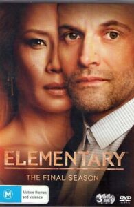 ELEMENTARY * SEASON 7 * 3 DISC SET * REGION 4