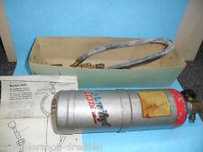 23782 DDR Barthel Freon Suchgerät 1830 Detector Kühlanlagen 1974 OK Propangas