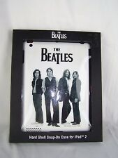 The Beatles Apple Cover Hard Shell Snap-On Case For iPAD 2 NEW