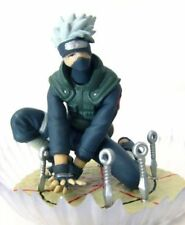 Bandai Naruto Real Shippuden Ninja Collection Gashapon Figure Part 3 Kakashi