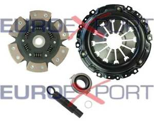 Competition Clutch Stage 4  K 20/24 Acura RSX Civic Si 8037-1620 Type S 6 speed