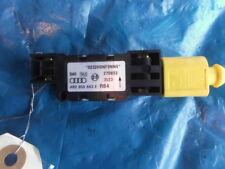 Airbagsensor Crashsensor 4B0959643E Audi A3 8P 2.0 16V TDI 103KW (10680)