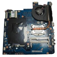 Samsung 300E NP300E5A-A0LUK Motherboard + i3-2350m @ 2.30GHz BA92-09190B