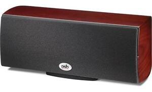PSB Imagine Mini C Center Channel Speaker (Cherry) {BRAND NEW}