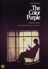 The Color Purple [New DVD] Full Frame, Repackaged, Subtitled, Widescreen, Ac-3