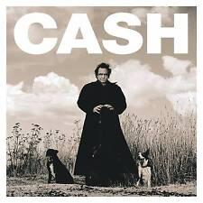 American Recordings [LP] by Johnny Cash (Vinyl, Feb-2014, American)