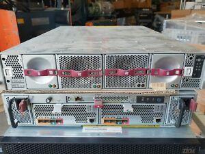 HP StorageWorks EVA4400 Dual Controller Array HSV300 AG637A No Cover