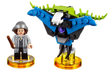 LEGO Dimensions Harry Potter Tina Goldstein Fun Pack 71257 - NEW and UNBOXED