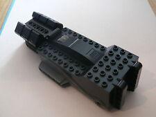 Lego 1 moteur electrique / 1 black electric motor 4.5 v / neuf / new / 8365
