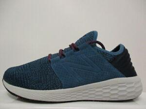 New Balance Fresh Foam Cruz Blue Sneakers for Men for Sale ...