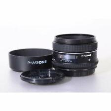 Mamiya AF 2,8/80 für die M645 AFD ( Phase One ) - 80mm 1:2.8 Autofocus Lens