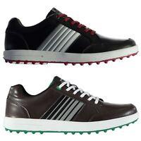 Slazenger Casual Golf Shoes Mens Spikeless Footwear