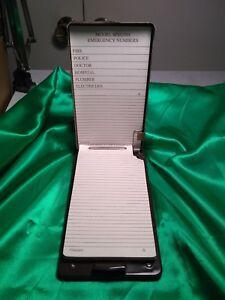 Granjans Refills for Bates Secretary, Model G, 501 E  Listfinder/List Finder