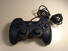 Logitech Dual Action Gamepad USB Game Controller G-UF13A (863247-0010)