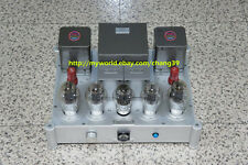 Altec 300B PP Tube Power Amplifier RCA 6J5 6SJ7 5693 5U4G Master Handmade Audio
