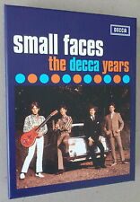 5 CD BOX SET  ***  SMALL FACES. THE DECCA YEARS  ***