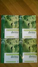 Dimensione Diritto - Manuale+quaderno - Corso di Diritto Civile e Commerciale