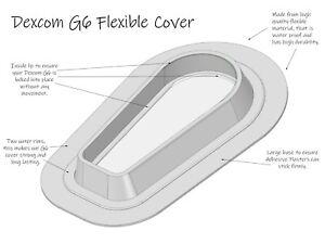 Dexcom G6 Cover