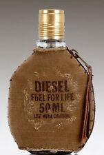 Diesel Fuel for Life 50ml EDT Eau De Toilette Spray Men Perfume 100 Authentic