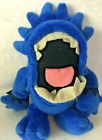 Abandon Interactive Freaky Pets GWEEK 2-in-1 Blue INTERCHANGEABLE PLUSH Kids Toy